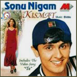 Sonu Nigam All Songs List - Sad and Romantic Hit MP3 Collection